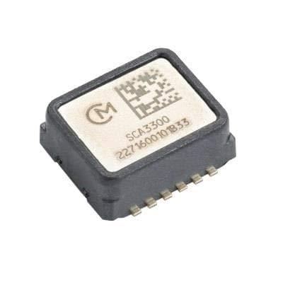 Accelerometers 3-axis Accelerometer /-1.5-6.0g User Adj(SCA3300-D01-1)