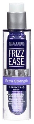 John Frieda Frizz-Ease Extra Strength 6 Effect Serum, 1.69 Ounce (3 Pack)