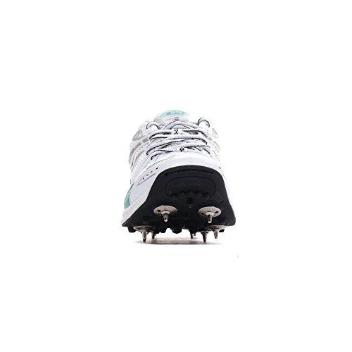 Gunn & Moore - Hommes - Chaussures multi-fonction pointes criquet Six6