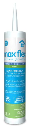 general-electric-ge22780-max-flex-window-door-trim-acrylic-urethane-caulk-101-ounce-clear
