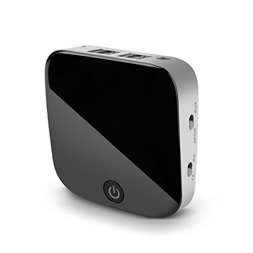 Jelly Comb Bluetooth Transmitter Receiver