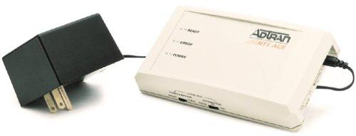 Adtran Nt1 Ace with Power Supply Sa ISDN Bri Ntwk Termination Device by ADTRAN
