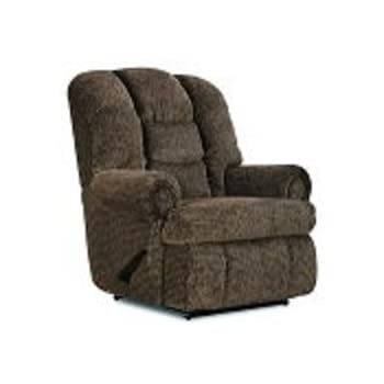 Stallion Comfort King Chaise Wallsaver Recliner Color Brown  sc 1 st  Amazon.com & Amazon.com: Lane Stallion Comfort King Wallsaver Recliner with ... islam-shia.org