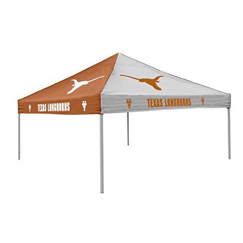 NCAA Texas Longhorns Checkerboard Tent, by Logo Chair
