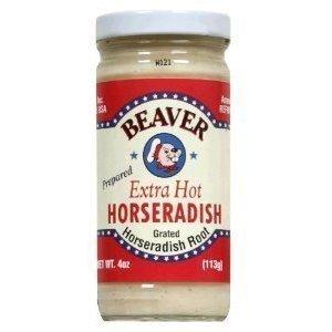 Price comparison product image Beaver Horseradish Xhot
