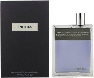 Prada by Prada EDT for Men
