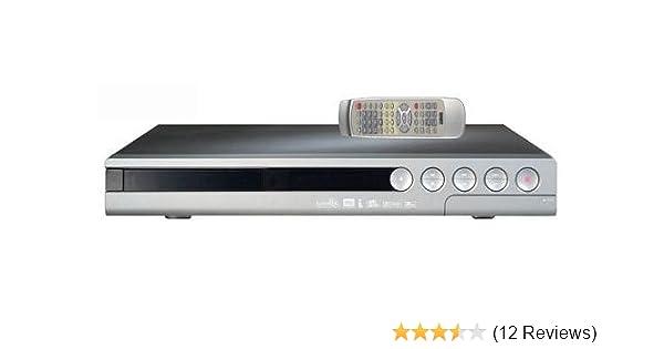 amazon com govideo r6640 dvd recorder and player electronics rh amazon com