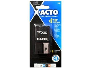 Elmers Products XTO402 X-Acto Blade 2 Large Fine Point 15 Piece ()