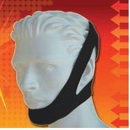 Deluxe Chin Strap III Around Ear, Health Care Stuffs