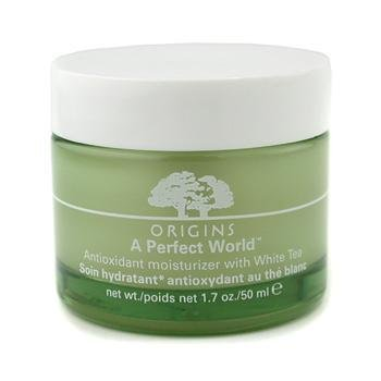 Origins A Perfect World Antioxidant Moisturizer with White - World Cosmetics