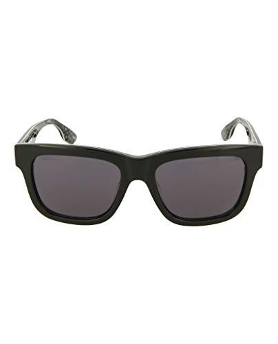 Alexander Mcqueen Mens - McQ Alexander McQueen Unisex Square/Rectangle Sunglasses MQ0044S-30000662-002