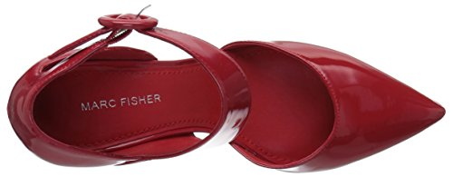 Fisher Rosso Marc Donne Pompa Delle Dianora qHwtFS4qW