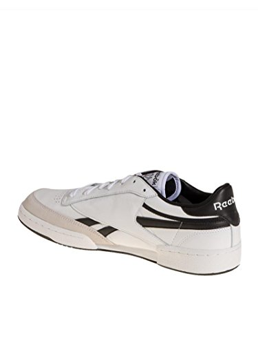 SCHUHE REEBOK REVENGE PLUS TERRACE CULTURE BS6517 Weiß