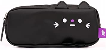 Estuche lápices gato negro de Japón: Amazon.es: Juguetes y juegos