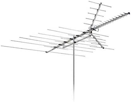Philips SDV2730//27 HDTV//UHF//VHF//FM Digital Indoor TV Antenna