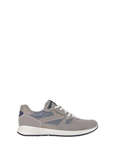 amp;CO Uomo 42 Grigio 1120 Sneakers IGI Fnqx1px