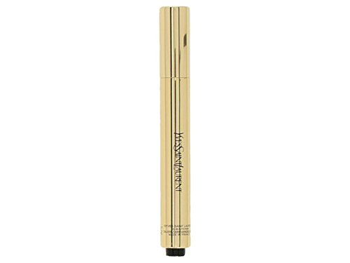 Yves Saint Laurent Touche Eclat Radiant Touch Concealer Luminous Sand for Women, 0.1 -