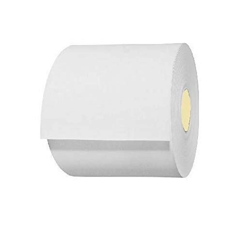 JumpingBolt HDPE (Polyetylene) Bar Strips White .125'' x 6.0'' x 10 Ft Roll Material May Have Surface Scratches