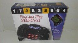 Sudoko Plug and Play Game