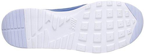 Shoe Max US White Thea Nike Running Brigade Women's Air 6 Women Blue Porpoise Rqxwz