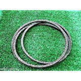 (Technology Parts Store Mower Deck Belt Part # 144959 Replacement for Craftsman 42