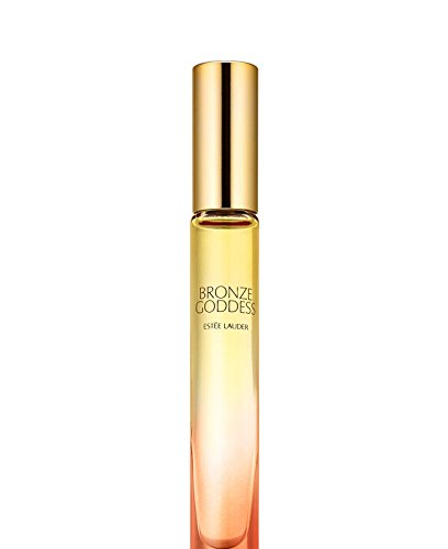 Estee Lauder Bronze Goddess Parfum Roll-on 0.2 Fl Oz New in Box