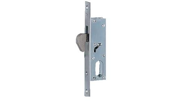 Cerraduras de las puertas con gancho Iseo Frente mm. 160x20x3 ...