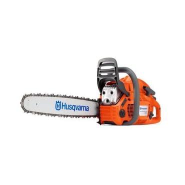 Husqvarna 966048320 460 Rancher Chainsaw Kit, 20