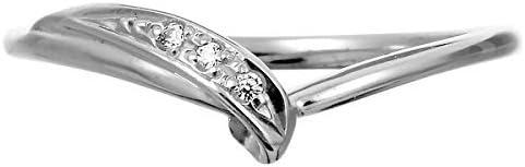プラチナ リング ダイヤ ダイヤモンド 指輪 pt900 ギフト 記念日 プレゼント 日本製(12)