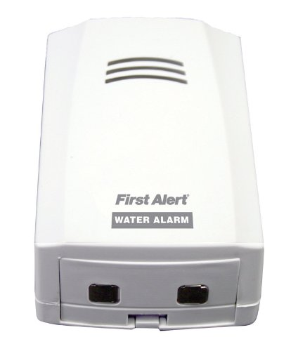 First Alert Wa100 Battery Operated Water Alarm
