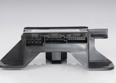 ACDelco 218-12763 GM Original Equipment Rear Body Control Module