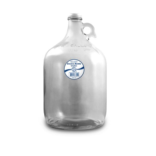 5 gallon glass water bottle - 7