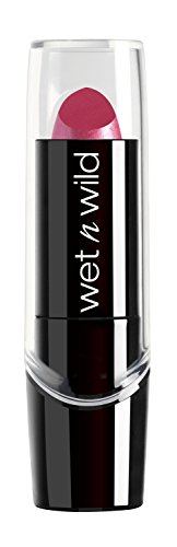 wet n wild Silk Finish Lip Stick, Retro Pink, 0.13 Ounce