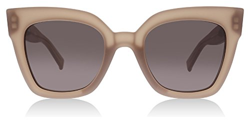 Max Mara MM Prism IV C5P Nude MM Prism IV Square Sunglasses Lens Category 3 (Square Prism)