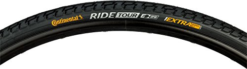 Continental Ride Tour City/Trekking Bicycle Tire, ()