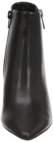 negro Belmondo cuero negro 70331201 de botas mujer Xqa1Rw