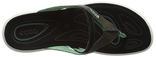 ECCO Cruise Ladies - Zapatillas de deporte exterior Mujer Negro (BLACK/BLACK51052)