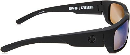 d81a7f89b16 Spy Optic Caliber Wrap Sunglasses - Import It All