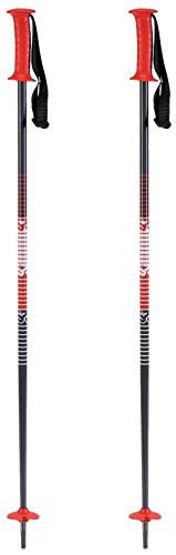K2 Decoy Ski Pole 2020 - Kid's Grey 38 (K2 Ski Pole Baskets)