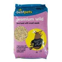 CRANSWICK Bestpets premium Wildbird 20kg