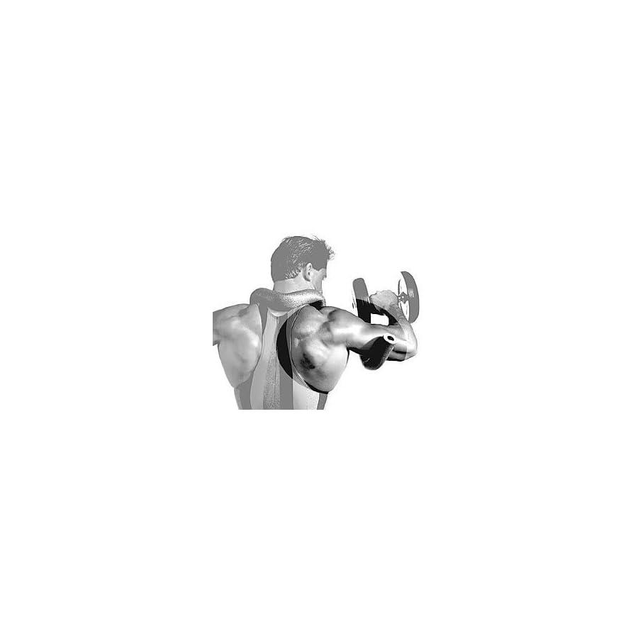 ShoulderHorn, Size 2, Medium/Large, Rotator Cuff Training Device