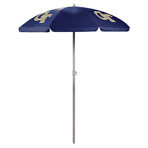 NCAA Georgia Tech Yellow Jackets Portable Sunshade Umbrella Review