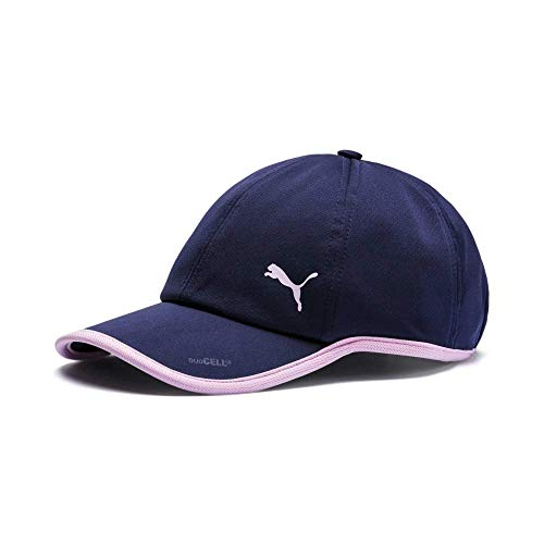 Puma Golf 2019 Women's Duocell Hat (One Size), Peacoat