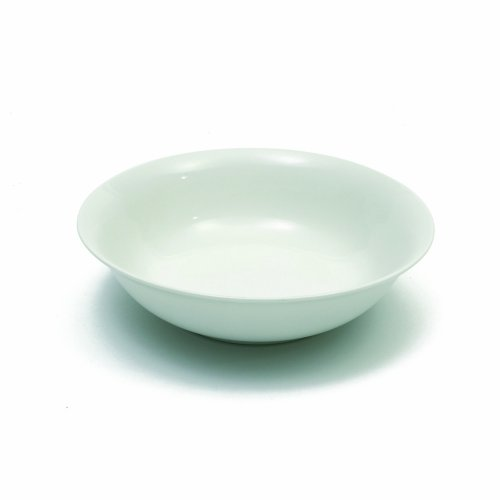 Maxwell and Williams Basics Soup/Pasta Bowl, 8-Inch, White ()