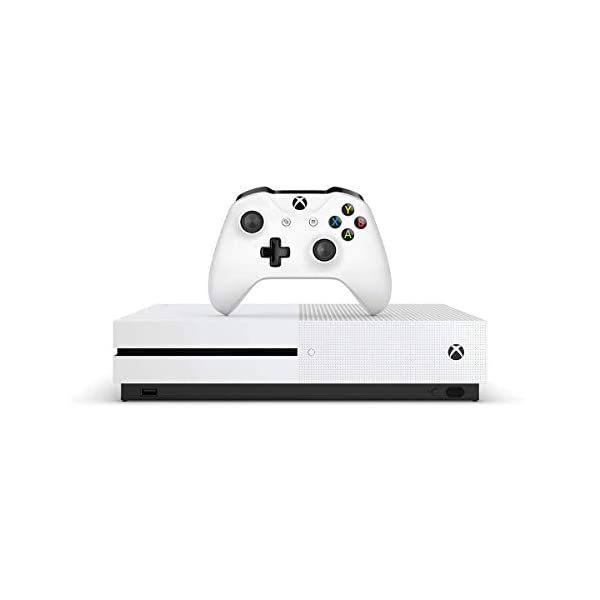 Xbox One S 1TB Console - NBA 2K20 Bundle - [DISCONTINUED] 4