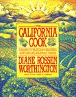 The California Cook, Diane R. Worthington, 0553091794