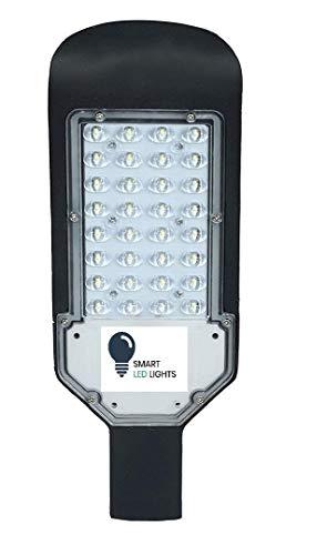Smart led light 30W B15D LED White Street Light