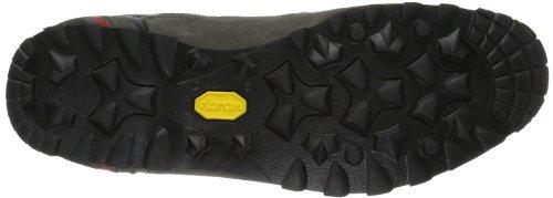 Dachstein Men's Monte LTH Trekking & Hiking Shoes Gray - Grau (Grau 1340) A5xmk