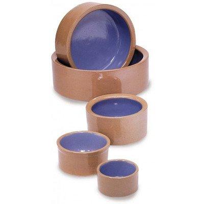 Stoneware Animal Dish