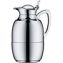 Alfi Juwel 3/4-Liter Carafe, Chrome Plated Brass